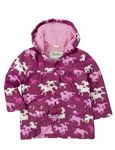 Hatley     Fairy Tale Horses Raincoat RC5FAHO143 Available Sizes  2/3/4/5/6/7  Years Autumn/Winter